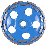 Фреза алмазная торцевая Distar ФАТ-С 180 Extra CS65H для шлифовки бетона, Дистар Украина