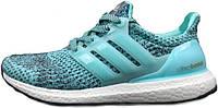 """Женские кроссовки Adidas Ultra Boost 3.0 """"Aqua"""""""
