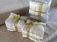 Набор полотенец. Полотенце кухня Турция. Полотенце бамбук.