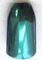 Втирка для ногтей Nice For You - 003 Зеленый