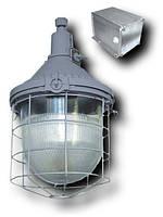 Промышленный светильник ГСП-11, ЖСП-11, РСП-11