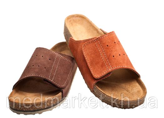 3becbe969 Мужская и женская ортопедическая обувь для взрослых: шлепанцы ...