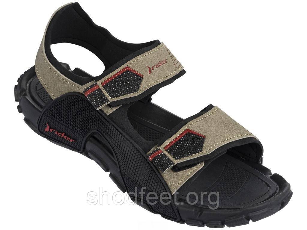 Мужские сандалии Rider Tender IX 81910-20855
