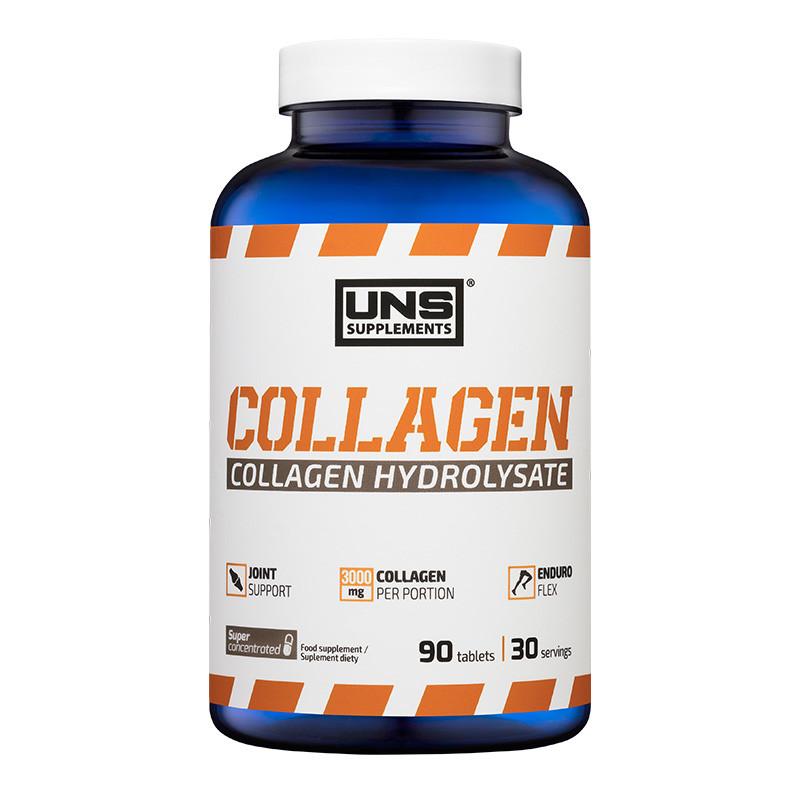 Collagen UNS 90 tabs