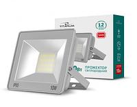 LED прожектор VIDEX TITANUM 10W 6000K