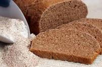 Живой хлеб без дрожжей на закваске.