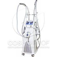 Аппарат вакуумно-роликового массажа KES MED-360