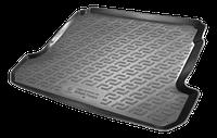 Резиновый коврик в багажник Renault Fluence 10-  Lada Locer (Локер)