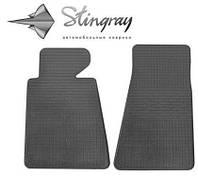 """Коврики """"Stingray"""" на BMW 5 (E34) (1987-1995)"""