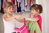 Нужна ли детям модная одежда?