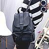 Стильный нейлоновый рюкзак, фото 3
