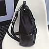 Стильный нейлоновый рюкзак, фото 4