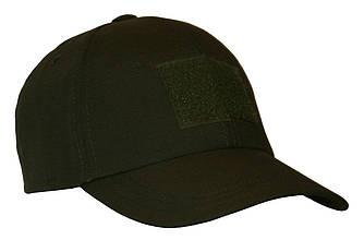 Тактическая кепка-бейсболка шестиклинка хаки размер M, L, XL