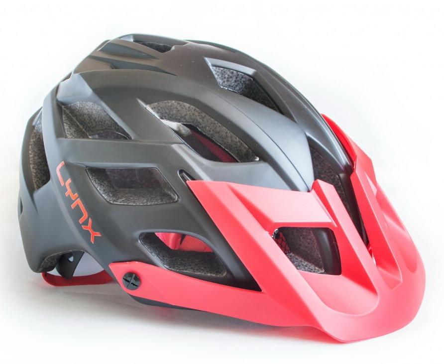 Велошлем LYNX Chamonix