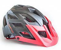 Велошлем LYNX Chamonix, фото 1