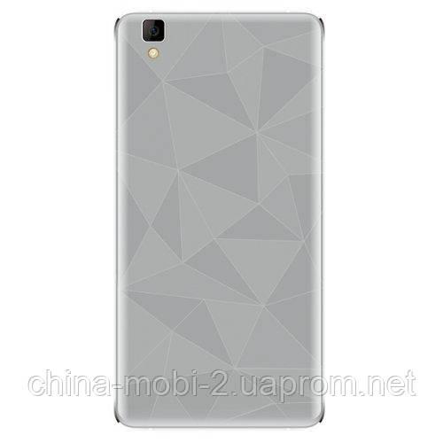 """Смартфон Bravis A552 JOY Max 8GB 5.5""""Grey"""