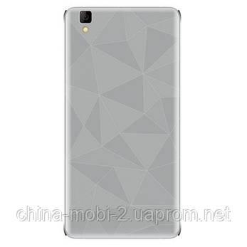 """Смартфон Bravis A552 JOY Max 8GB 5.5""""Grey, фото 2"""