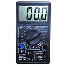 Цифровой портативный мультиметр DT 700 B, фото 2