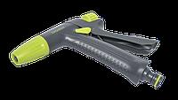 LIME EDITION Пистолет поливочный регулируемый прямой HANDY