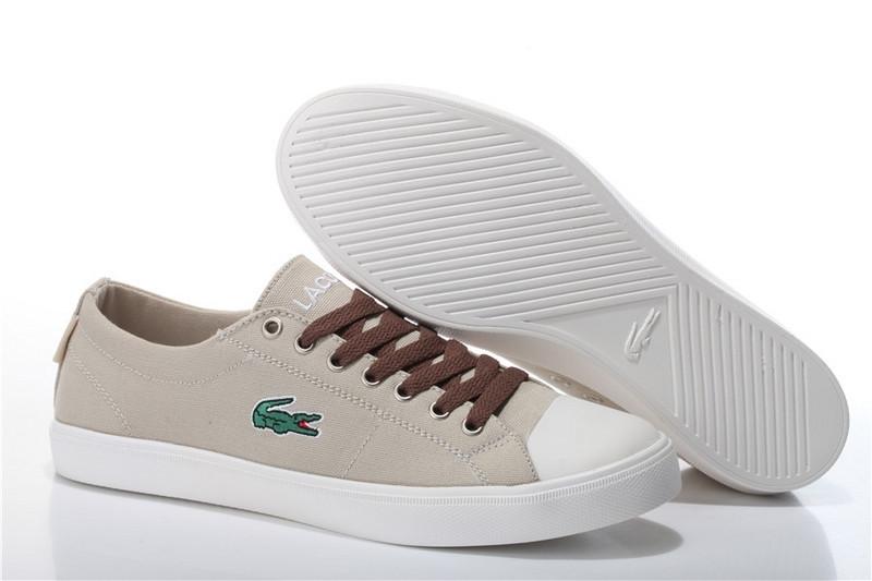Мокасины мужские Lacoste City Series Cream (в стиле лакост) -  Мультибрендовый интернет-магазин 5178ce8c3f8