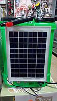 Опрыскиватель аккумуляторный Zirka OA-616C(солнечная батарея)
