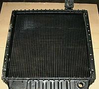 """Радиатор водяного охлаждения комбайна СК-5 """"Нива"""" с двигателем СМД18-20, СМД-21, СМД-22А сердцевина размер 640"""