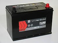 Акумулятор FIAMM black TITANIUM D31 95