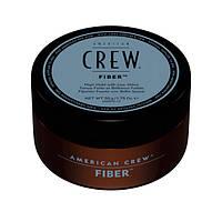 Паста сильной фиксации Fiber 50 гр, American Crew