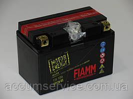 Акумулятор FIAMM Motorenergy AGM FT12A-BS