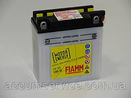 Акумулятор FIAMM Motorenergy 12N5-3B