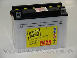 Акумулятор FIAMM Motorenergy F50-N18L-A