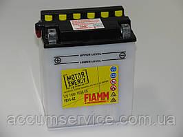 Акумулятор FIAMM Motorenergy FB14-A2