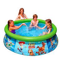 Детский надувной бассейн Intex Историй игрушек 183 х 51 см (54400)
