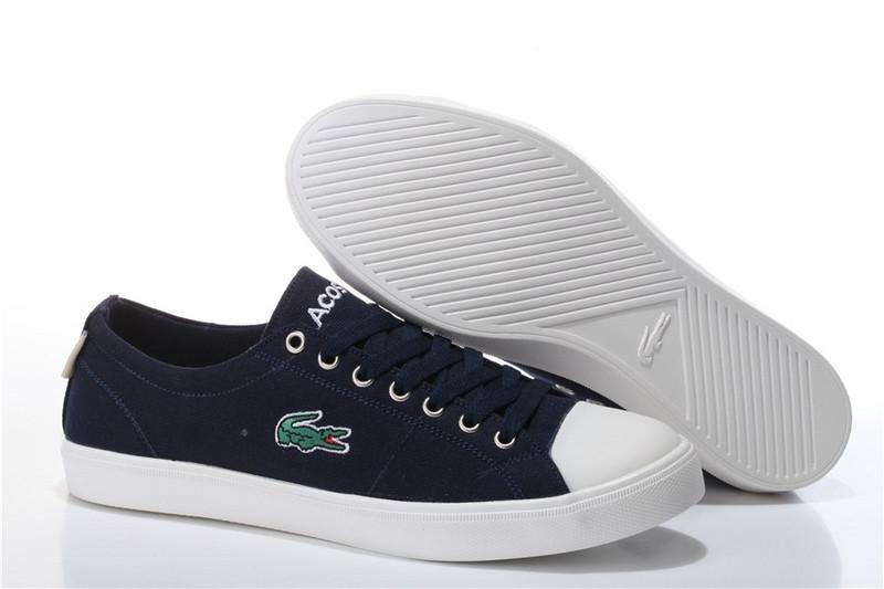 Мокасины мужские Lacoste City Series Blue (в стиле лакост)   продажа ... 56869b87540