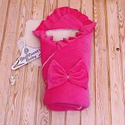 Зимние конверты для новорожденных