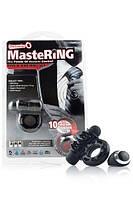 Эрекционное вибро-кольцо Screaming O Mastering Wireless Remote Ow Ring