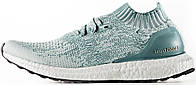 "Мужские кроссовки Adidas Ultra Boost Uncaged ""Crystal"" Green"