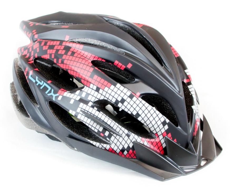 Велошлем LYNX Livigno