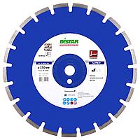 Круг алмазный Distar 1A1RSS/C1-W  Super 350 мм  сегментный диск по армированному и свежему бетону