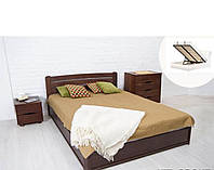 Кровать София (Бук) 1,6 с подъемным механизмом