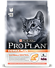 Pro Plan Derma Plus Salmon корм для кошек с чувствительной кожей с лососем, 400 г