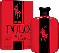 Мужской одеколон RALPH LAUREN POLO RED Intense ( Ральф Лаурен Поло Ред Интенс)
