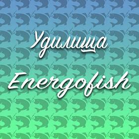 Коропові вудилища Energofish