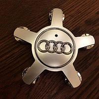 Новые колпачки для дисков Audi (Испания), колпачки на диски.