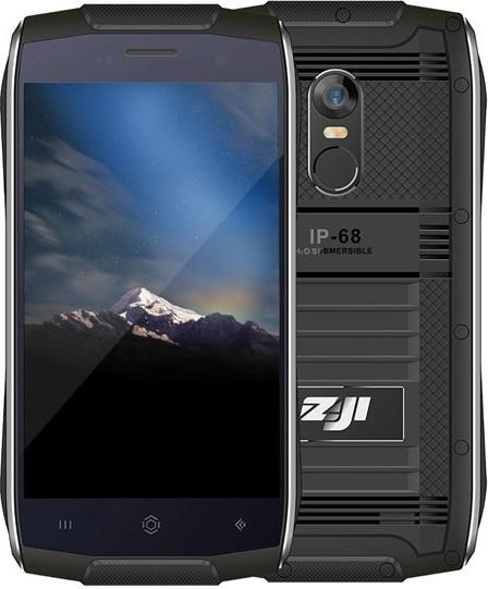ZOJI представляет тонкие смартфоны с защитой от воды