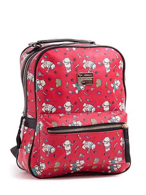 Городские рюкзаки E&Y