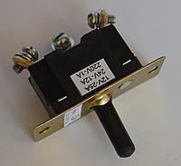 Переключатель - тумблер ПТ-18-25-2312-30УЗ (аналог ПП-45М), фото 1