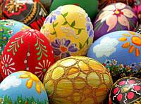 Поздравляем всех со светлым праздником пасхи!!!