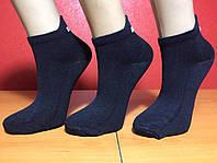 Носки женские микрофибра «MILANO» 35-39 р. чёрные