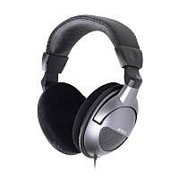 Навушники накладні з мікрофоном A4Tech HS-800 Gray